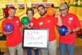 Labor Bowl 2013: More than $20,000 for Community Services!